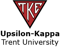 Upsilon-Kappa Chapter at Trent University