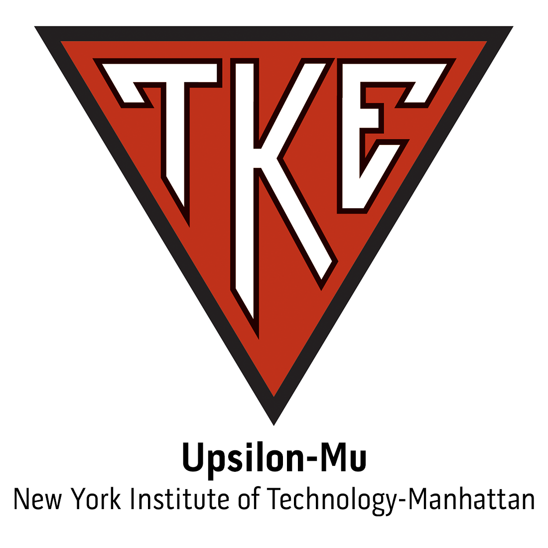 Upsilon-Mu Chapter at New York Institute of Technology-Manhattan