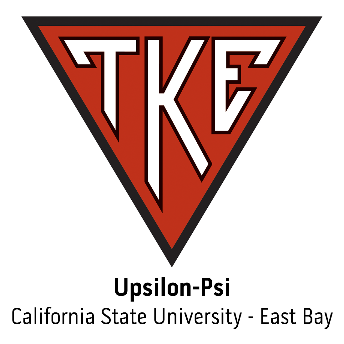 Upsilon-Psi Chapter at California State University-East Bay