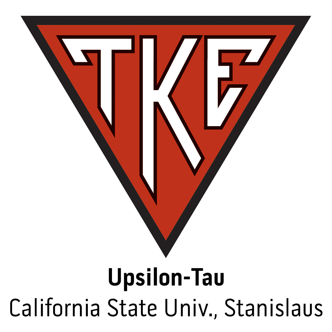 Upsilon-Tau Chapter at California State University, Stanislaus