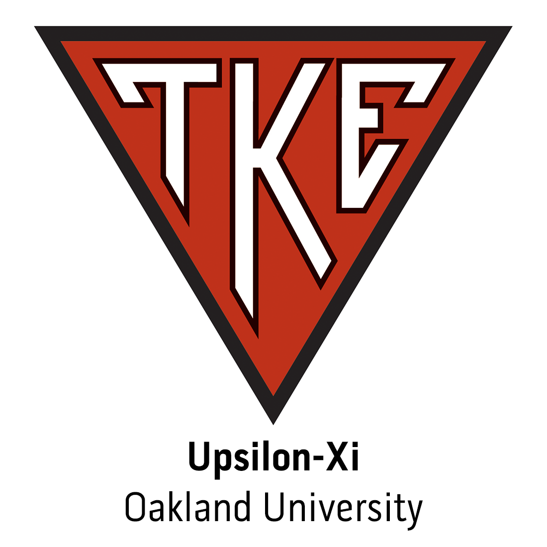 Upsilon-Xi Chapter at Oakland University