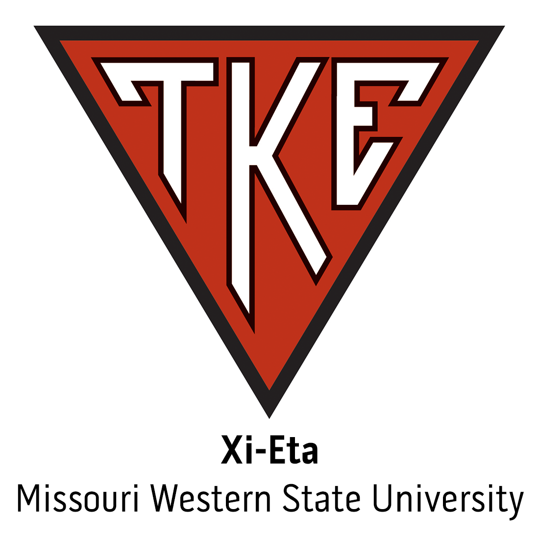 Xi-Eta Chapter at Missouri Western State University