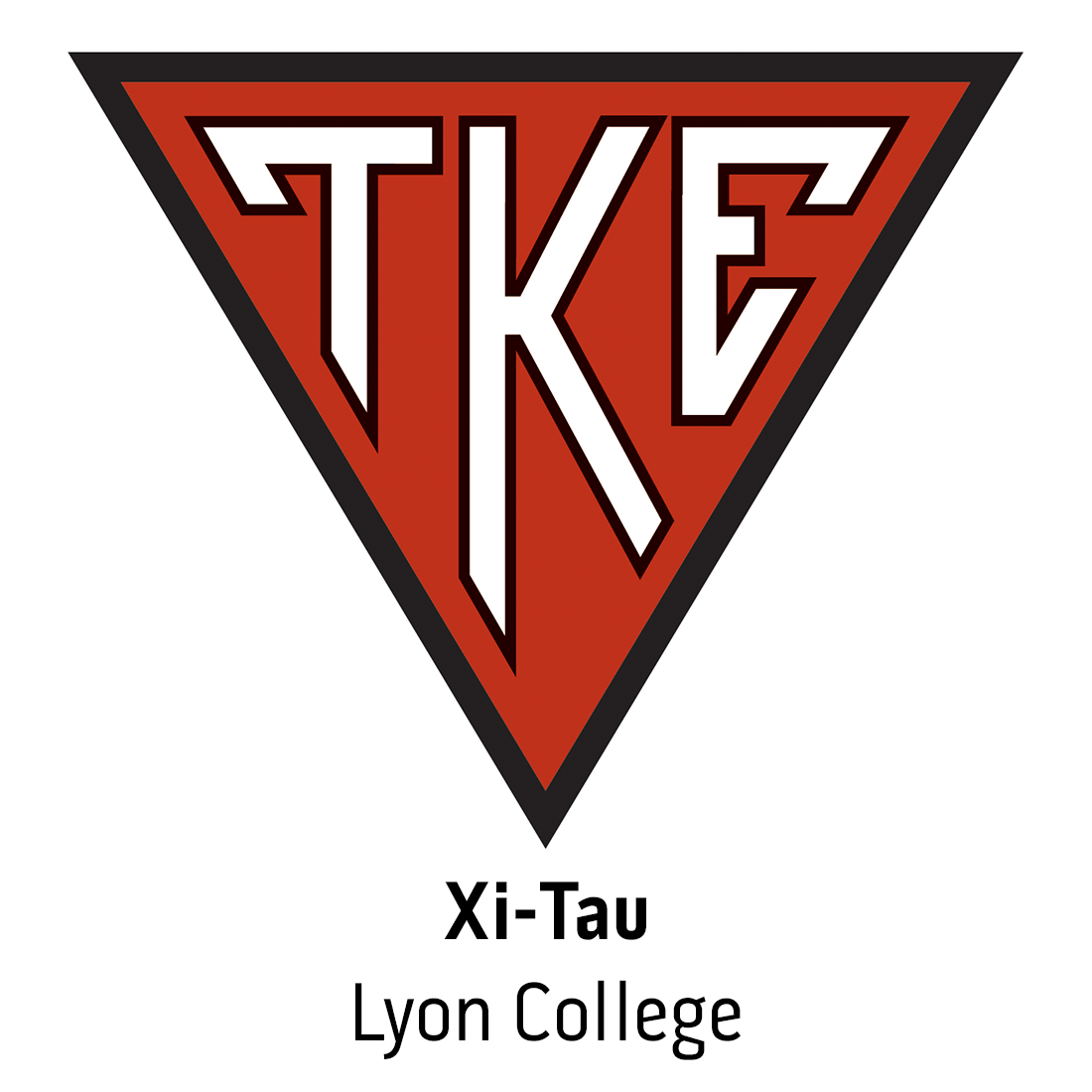 Xi-Tau Chapter at Lyon College