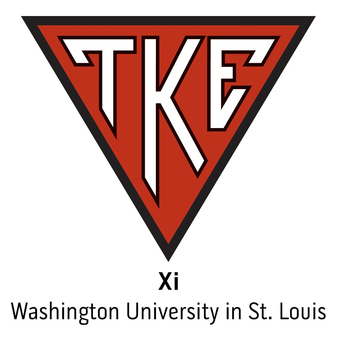 Xi Chapter at Washington University
