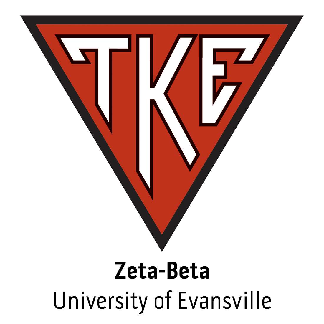 Zeta-Beta Chapter at University of Evansville