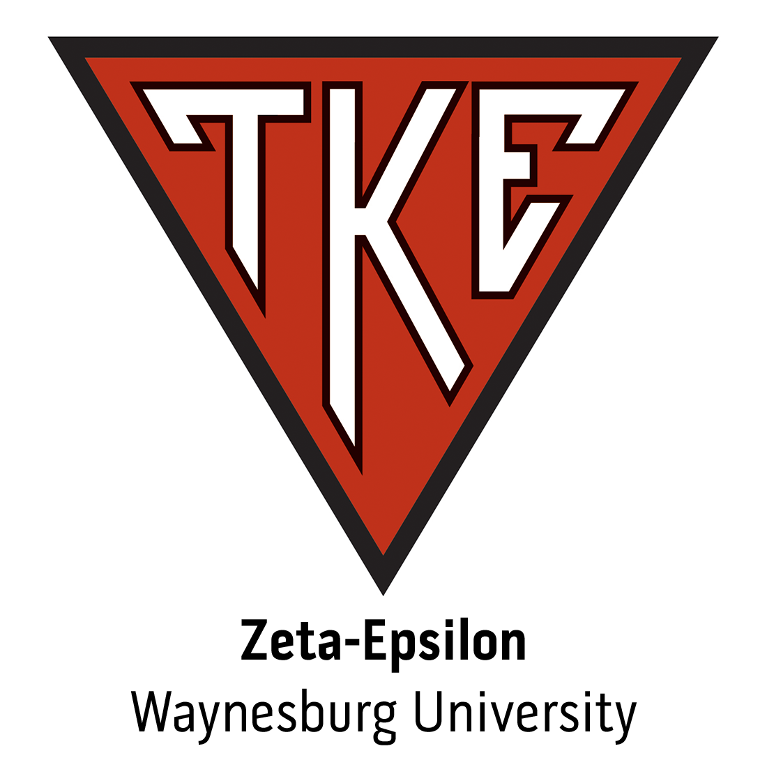 Zeta-Epsilon Chapter at Waynesburg University
