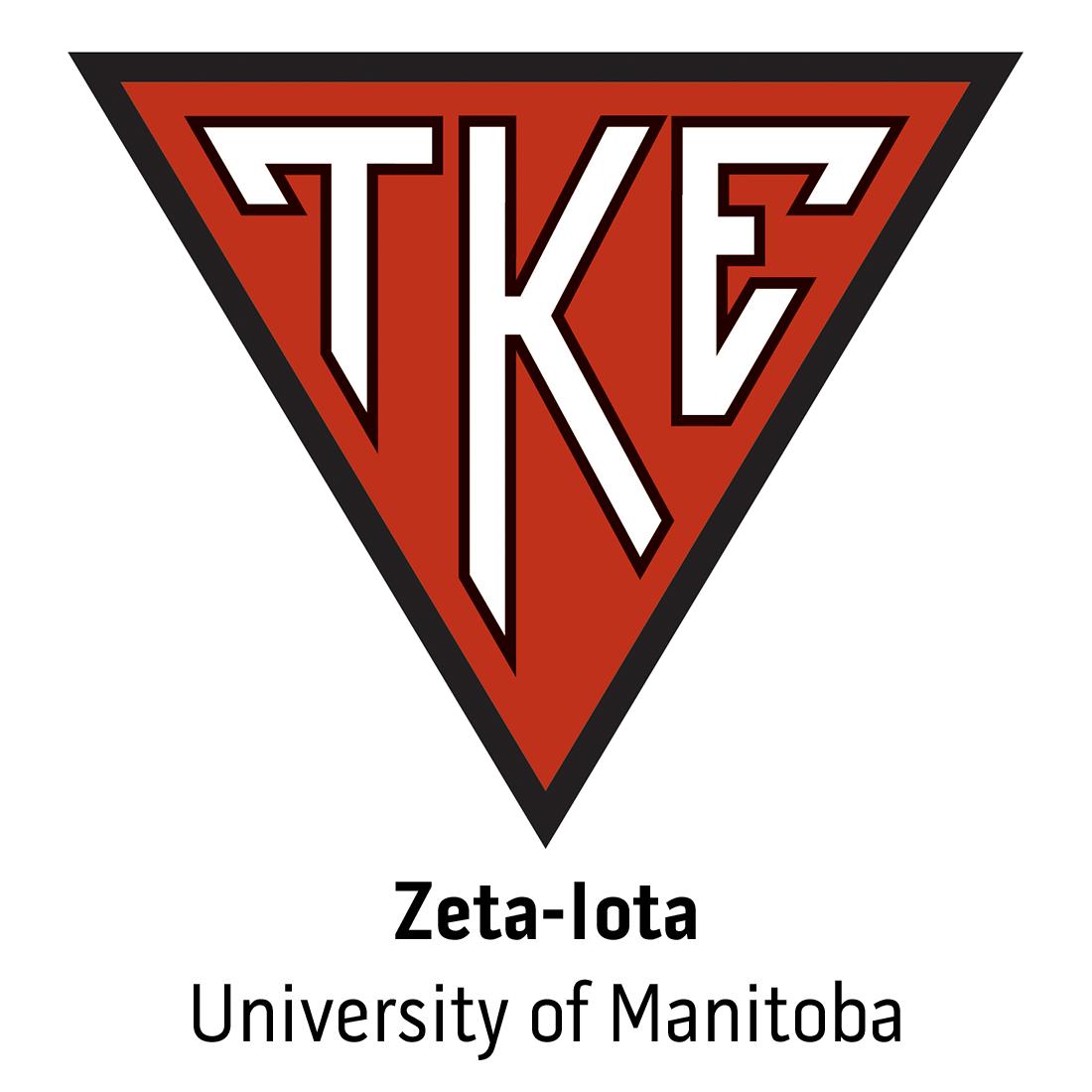 Zeta-Iota Chapter at University of Manitoba