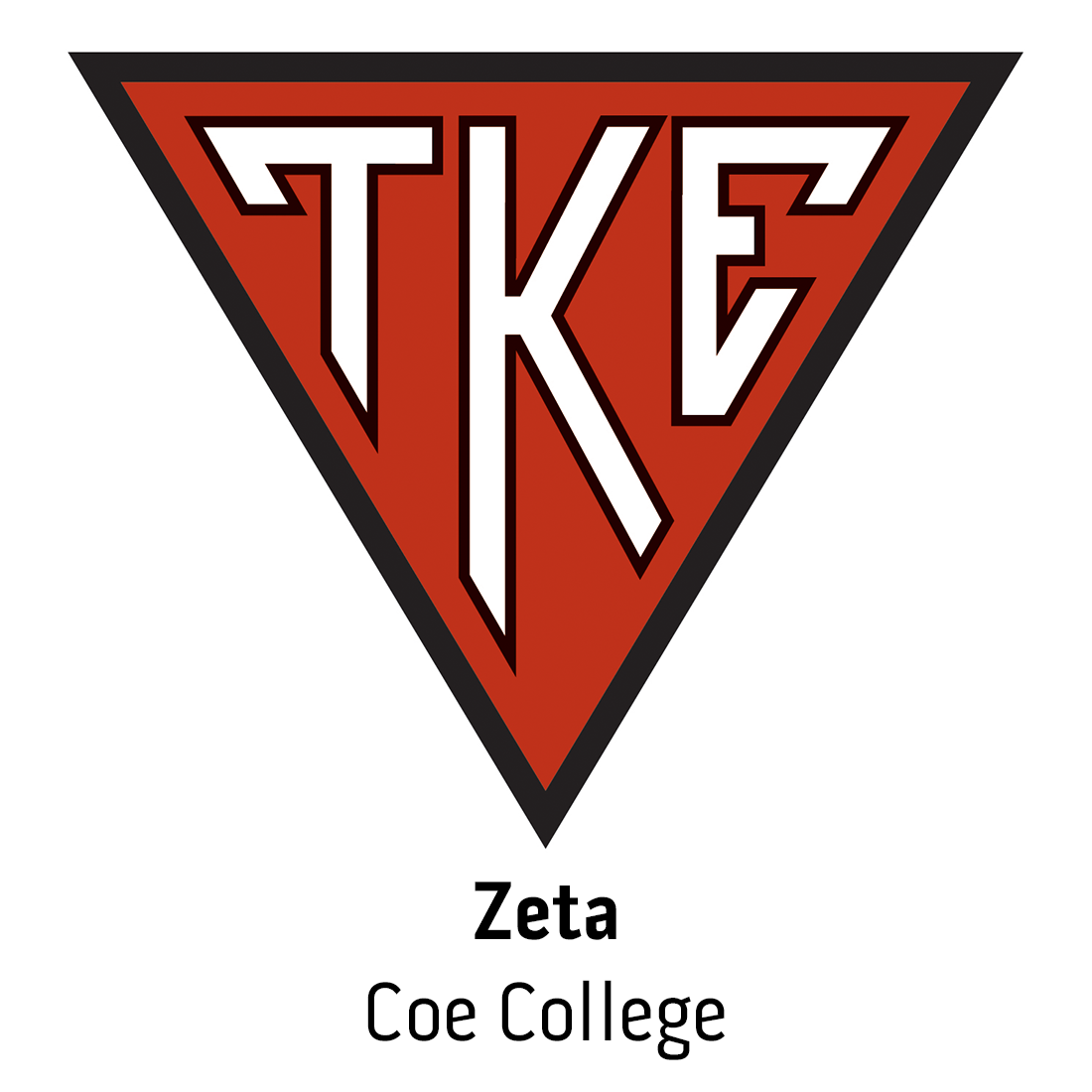 Zeta Chapter at Coe College