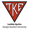 Georgia Southern University<br />(Lambda-Upsilon Colony)