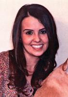 Eva Rosamilia representing Kappa-Kappa