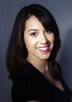 Maria Jean Willett representing Upsilon-Xi