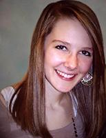 Olivia Shanteau representing Nu-Mu