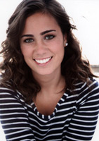 Rachel  Ehrenberg representing Nu-Iota